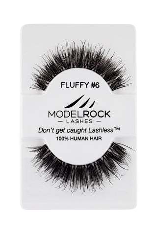 ModelRock - Kit Ready Fluffy Collection #6