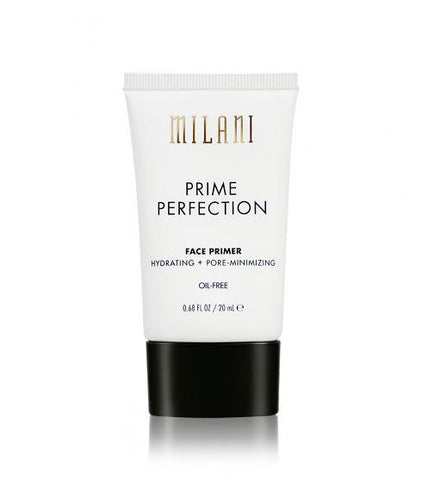 Milani Cosmetics Prime Perfection Hydrating + Pore-Minimizing Face Primer