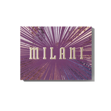 Milani Cosmetics - Gilded Violet Palette