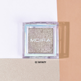 Moira Beauty - Lucent Cream Shadow Infinity