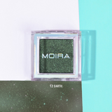 Moira Beauty - Lucent Cream Shadow Earth