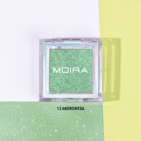Moira Beauty - Lucent Cream Shadow Andromeda