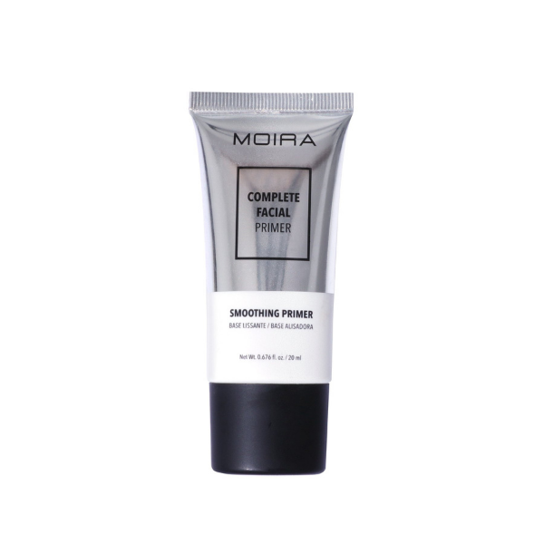 Moira Beauty - Complete Smoothing Primer