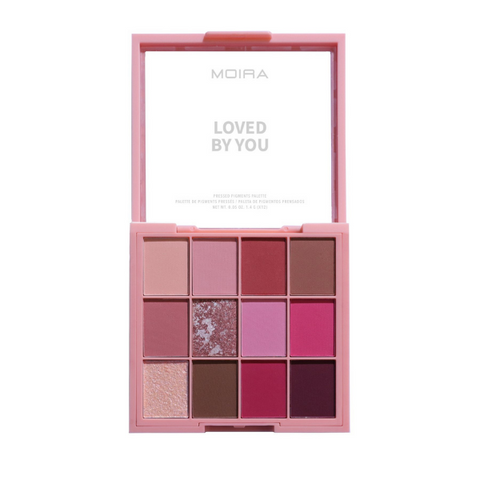 Moira Beauty - Loved By You Palette