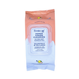 The Creme Shop - Hello Kitty Power Fusion Cleansing 30 Pre-Wet Towelettes - Grapefruit & Collagen