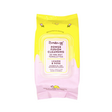 The Creme Shop - Hello Kitty Power Fusion Cleansing 30 Pre-Wet Towelettes - Lemon & Rose