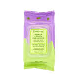 The Creme Shop - Hello Kitty Power Fusion Cleansing 30 Pre-Wet Towelettes - Witch Hazel & Tea Tree