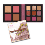 Rude Cosmetics - Nude Orleans Face & Eye Palette