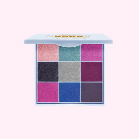 BYS x Barbie Disco - 28pc Colour Palette