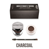 bPerfect Cosmetics - Indestructi'Brow Lock and Load Eye Brow Set - Charcoal