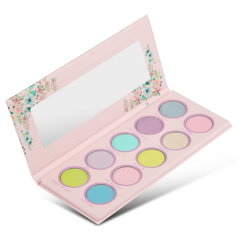 Kara Beauty - Wildflower Palette