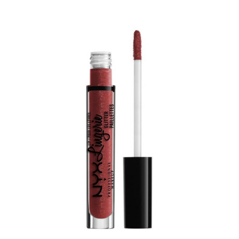 Milani Cosmetics - Amore Shine Liquid Lip Color Tenderness