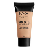 NYX - Stay Matte But Not Flat Liquid Foundation