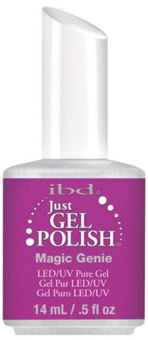 "IBD Just Gel ""Purple Paradise"""