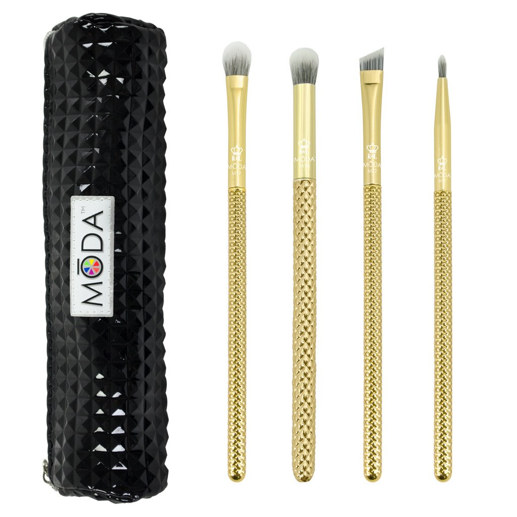 Moda - Metallics 5pc Bold Eye Kit