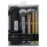 Moda - Metallics 5pc Complete Kit