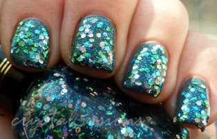 "Milani Jewel FX ""Teal"""