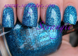 Milani One Coat Glitter
