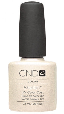 "CND Shellac ""Mother Of Pearl"""