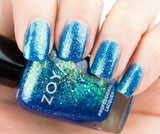 Zoya 2014 Bubbly 'Muse'