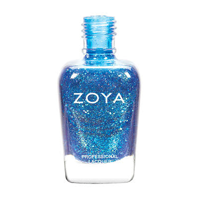 Zoya 2014 Bubbly