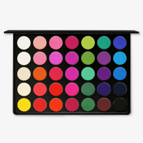 Kara Beauty - ES02M Matte Eyeshadow Palette