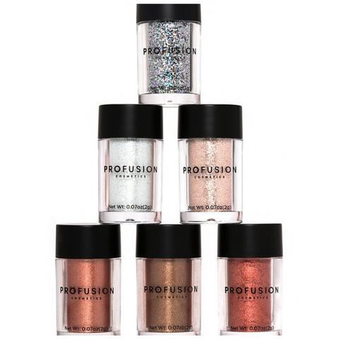 Profusion - Sparkle Pigments Set