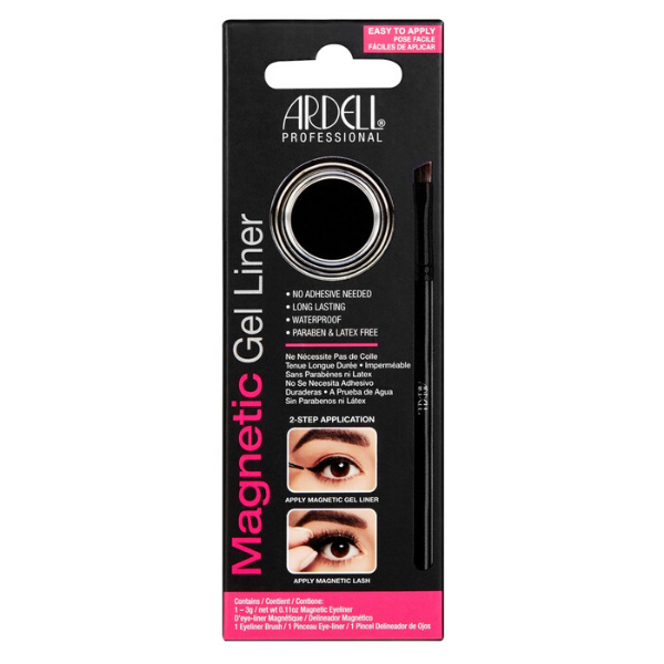 Ardell - Magnetic Gel Liner