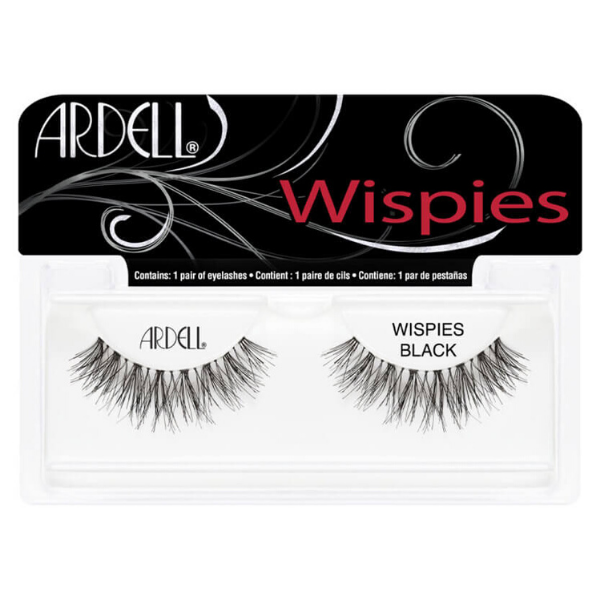 Ardell - Wispies Black Lashes