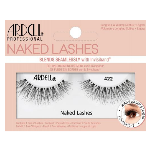 Ardell - Naked Lashes 422