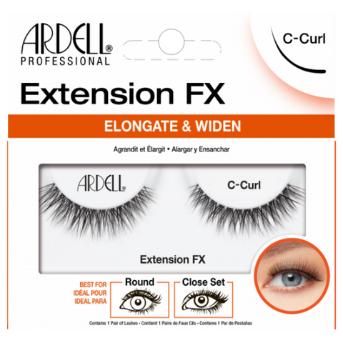 Ardell - Extension FX C-Curl