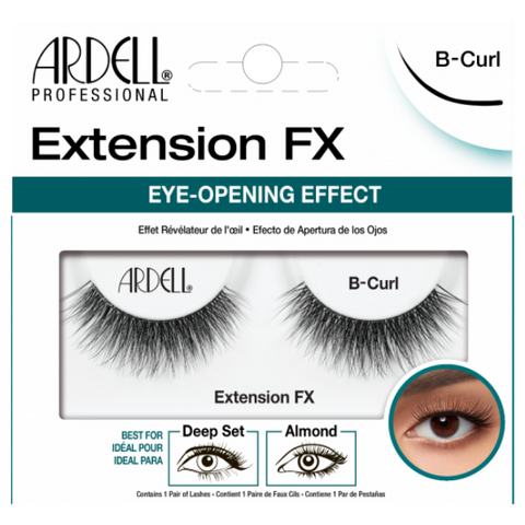 Ardell - Extension FX B-Curl