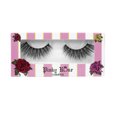 Pinky Rose - 3D Silk Lashes Dazzle