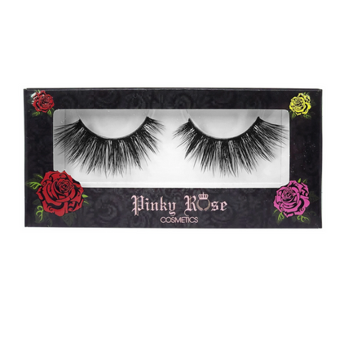 Pinky Rose - 3D Silk Lashes Mimi