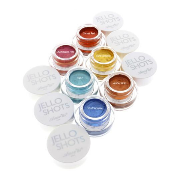 Amor Us - Jello Shots Jelly Eyeshadow
