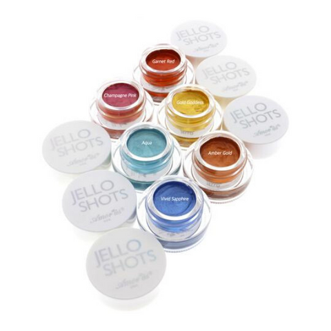 Wet n Wild - Color Icon Eyeshadow Quad Lights Out