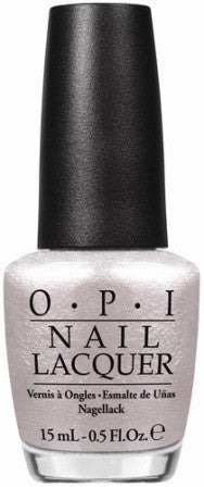 OPI 2014 Gwen Stefani Holiday 'Just Beclaus'