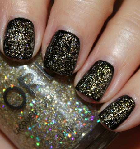 Orly Secret Society 'Lavish Bash'