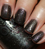 Orly Secret Society 'Masked Ceremony'