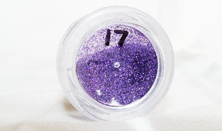 Nail Art Glitter Powder #17