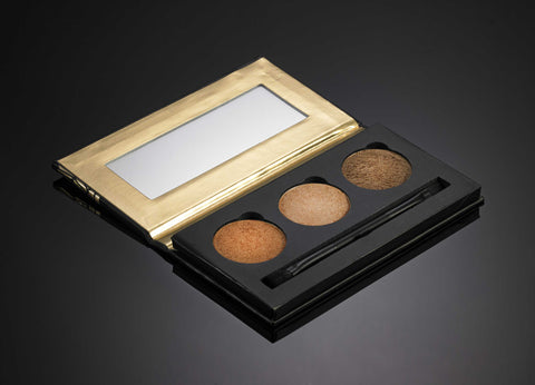 Eye of Horus Isis Sun Goddess Shadow Palette