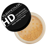 Kleancolor - High Definition Loose Setting Powder Medium