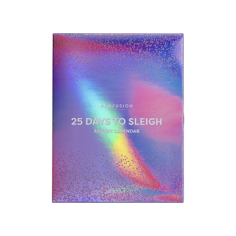 Profusion - 25 Days to Sleigh Advent Calendar