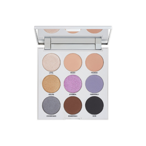 Profusion - Mixed Metals Arctic Palette