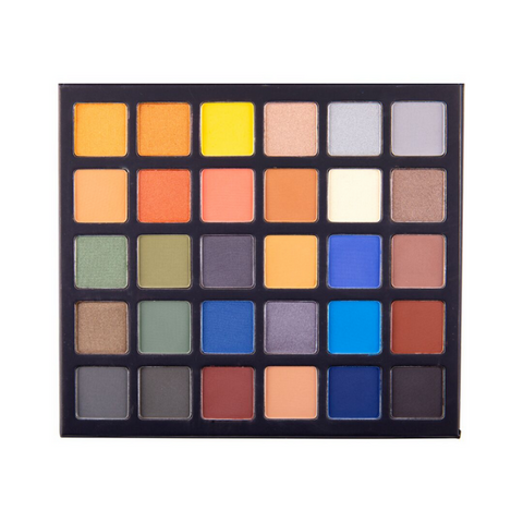 Suva Beauty - Single Eyeshadow The 6ix