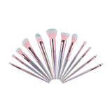 Beauty Creations - Holo Fun 12pc Brush Set