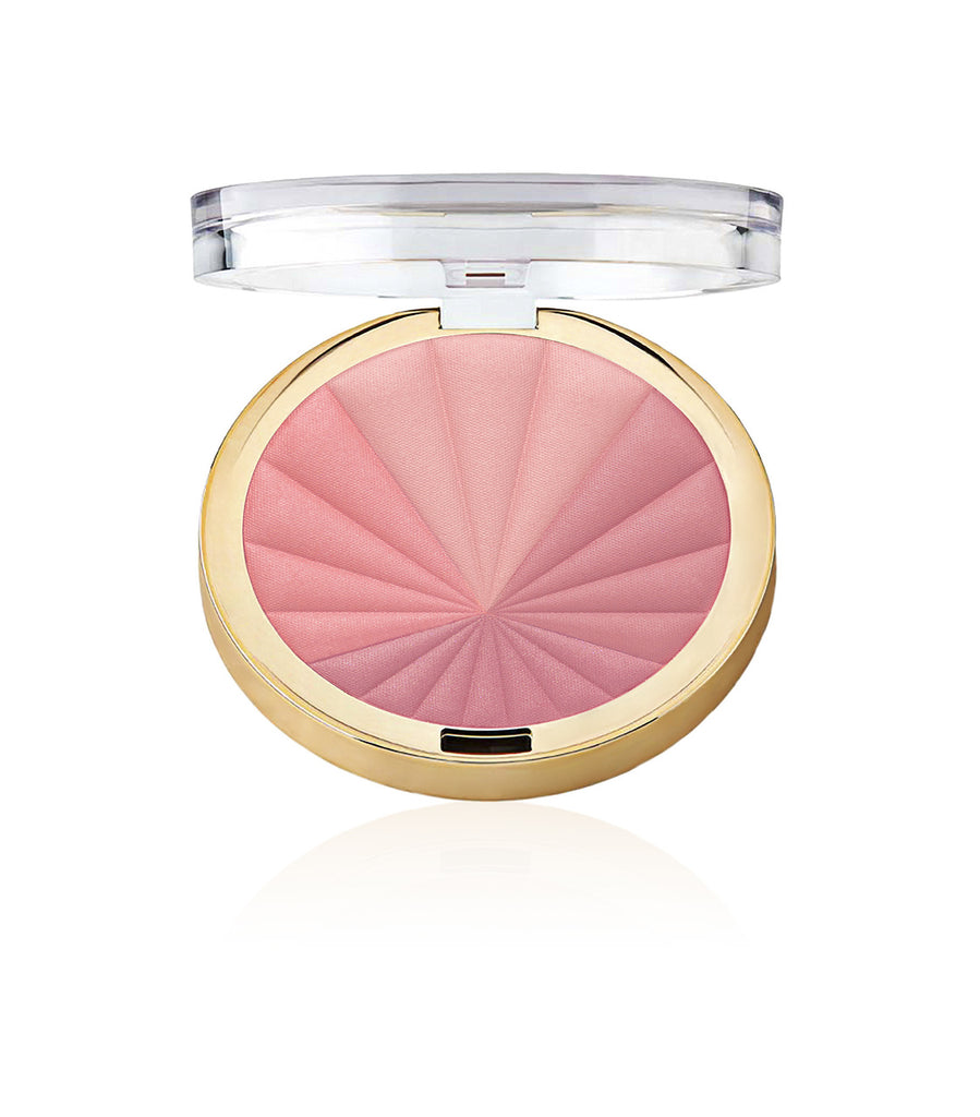 Milani Cosmetics - Color Harmony Blush Pink Play
