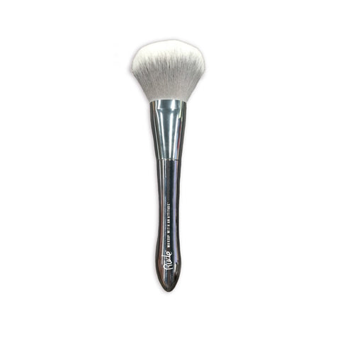 Rude Cosmetics - Silver Bullet Makeup Brush Kit