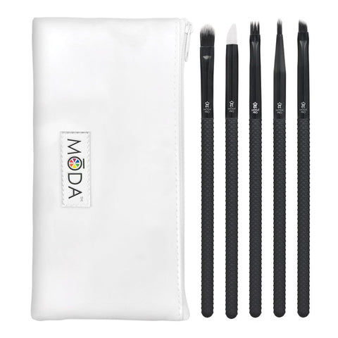Moda - Pro 6pc Graphic Eye Kit