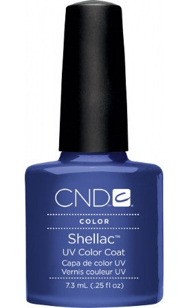 "CND Shellac ""Purple Purple"""